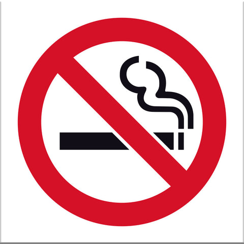 No Smoking (Symbol) - Markit Graphics