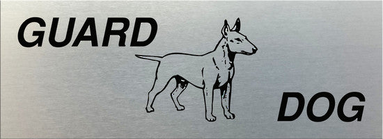 Guard Dog - Markit Graphics