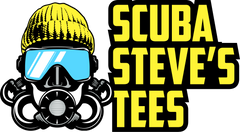 Scuba Steve's Tees Collection