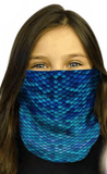 Tubular Bandanna Face Shield