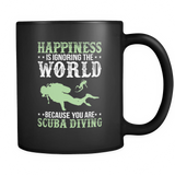 Happiness - 11oz Mug