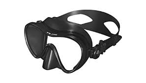 Tilos CoveOps Frameless Dive Mask
