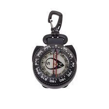 Retractable Compass D718 with clip