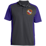 Men's Colorblock Sport-Wick Polo