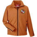 Team 365 Men's Fleece Lined Jacket