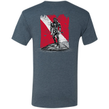 Next Level Men's Tri-Blend Tee