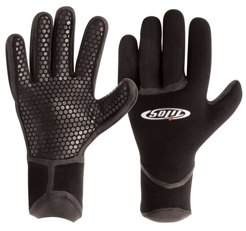 Dry Glove w/Tatex Seal - 3mm