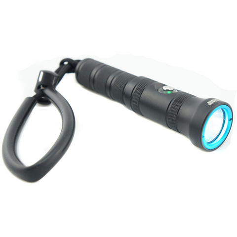 Kraken LED Light Torch 1200 Lumen (NR-1200)