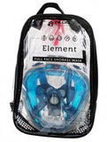 Element Panoramic Snorkel Mask