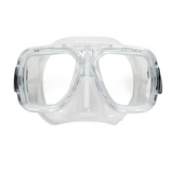 Metro Dive Mask - Accepts Rx Lenses