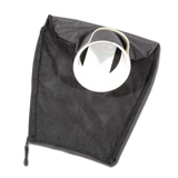 Game Bag, Push In Bucket with zippered bottom