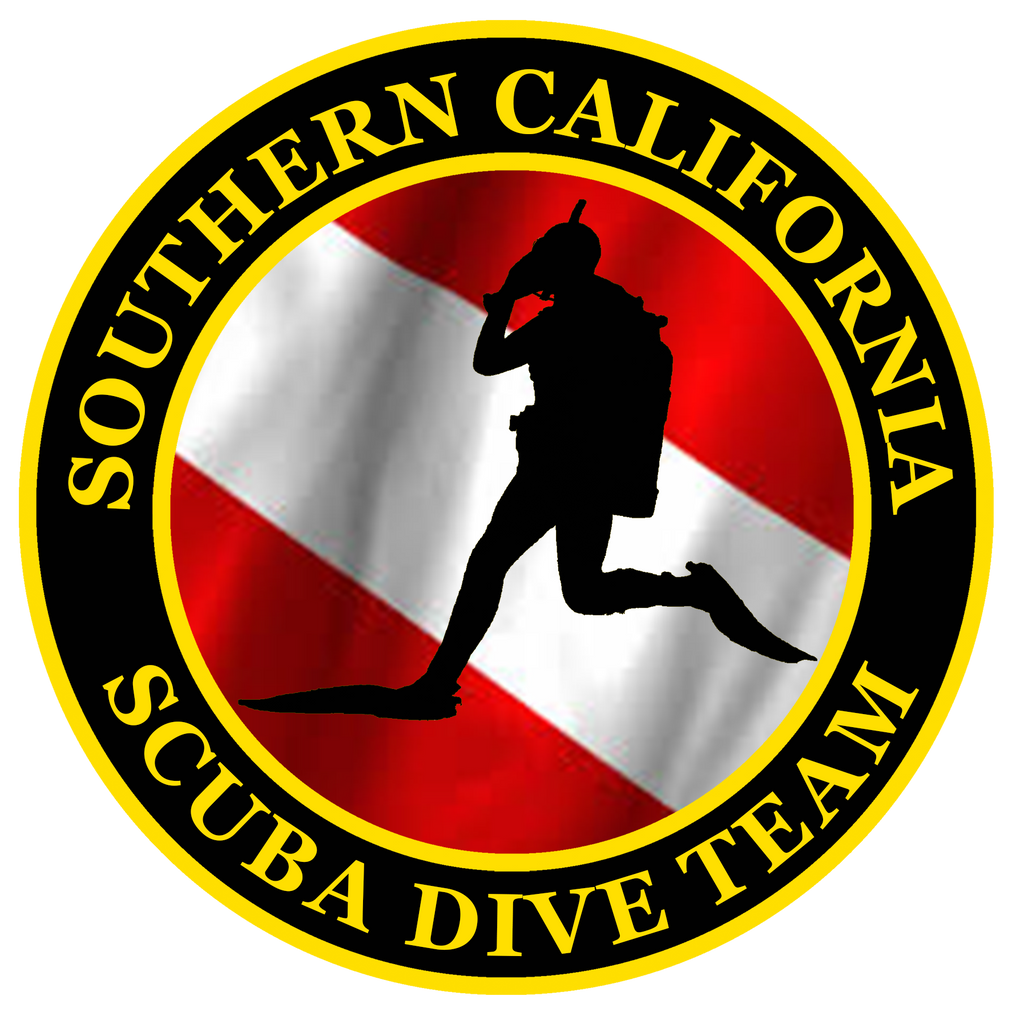 SCDiving VIP Dive Team Membership - 1 year