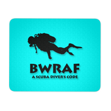 BWRAF Mouse Pad