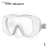 Freedom Tri-Quest Mask