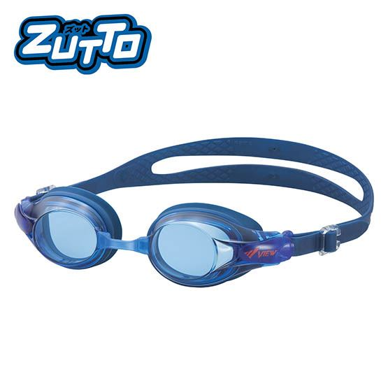 TUSA View Zutto Youth Swim Goggles