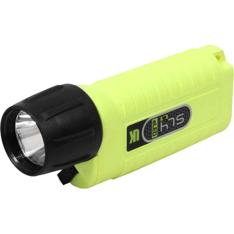 Underwater Kinetics (UK) SL4 eLED Flashlight