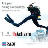 Reactivate/ Scuba Refresher