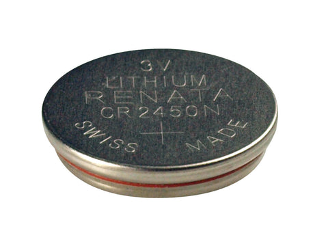 Renata 3v Coin Battery CR2450n | 2450