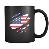 Show your support mug