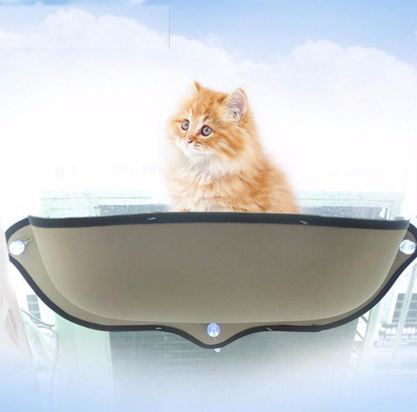 Cat Window Bed - 30% OFF