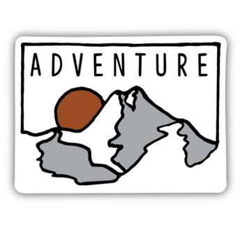 autocollant,stickers,adventure,stickers-northwest,bonne-qualite,plastifie,voyage,aventure,montagne,montagnes,soleil,montreal,ahuntsic,casa-luca,boutique-casa-luca,casaluca