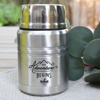 thermos - Adventure