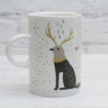 Tasse - Animal mystique