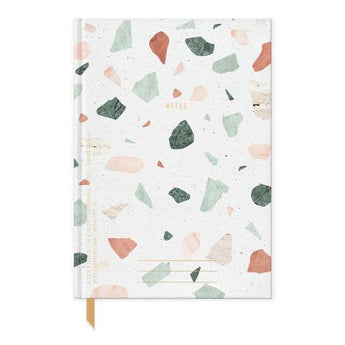 journal-couverture-rigide-motif-terrazzo-montreal,bullet-journal,idee-cadeau,designworkink,boutique-casa-luca,hard-cover-journal-with-pocket-terrazzo,boutique-casa-luca,