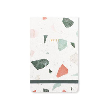 journal-couverture-rigide-motif-terrazzo-montreal,bullet-journal,idee-bloc-notes-cadeau,designworkink,boutique-casa-luca,note-pad,boutique-casa-luca