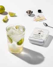 Kit à cocktail - Gin Tonic