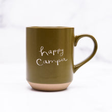 Tasse - Happy camper