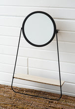 miroir-avec-tablette,decoration,deco,montreal,ahuntsic,boutique-casa-luca,achat-local,casa-luca,