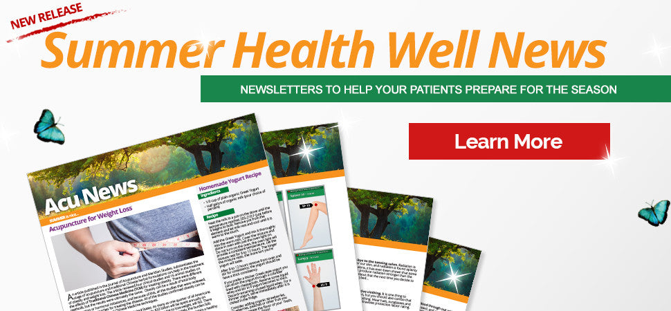 Health WellNews Summer 2017