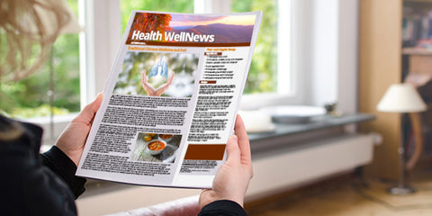 Acupuncture Newsletters for patient information