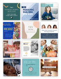 Social Media Bundle: Children's
