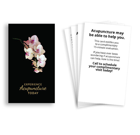 Call-to-Action Cards - Dark Orchid