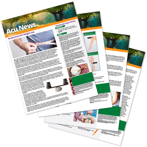 PERSONALIZED Health Well News - Summer 2017 - Download & Print