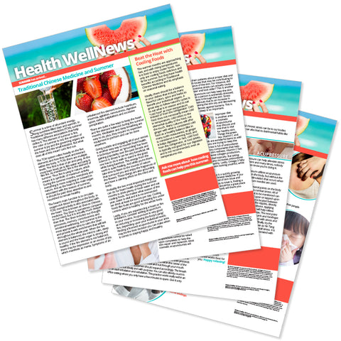 Health Well News - Summer 2018 - Download & Print