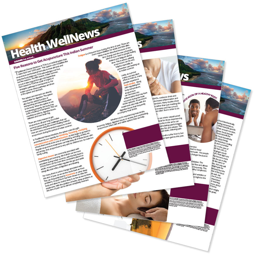 Health Well News - Summer 2019 - Download & Print