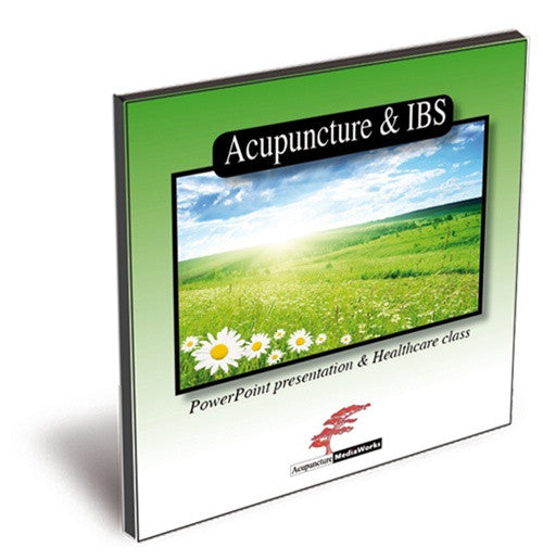Acupuncture and IBS Powerpoint Presentation