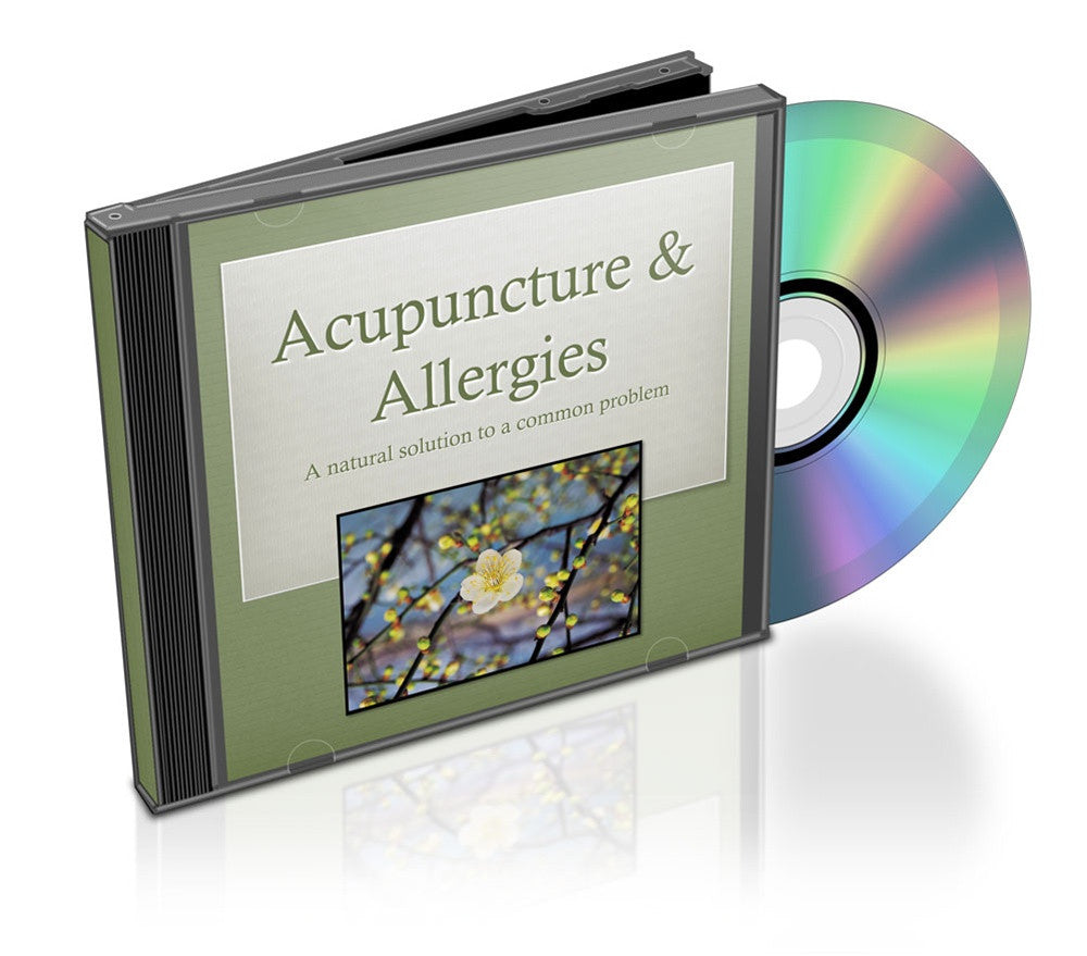 Acupuncture and Allergies Powerpoint Presentation