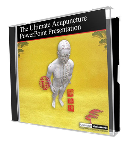 The Ultimate Acupuncture Powerpoint Presentation