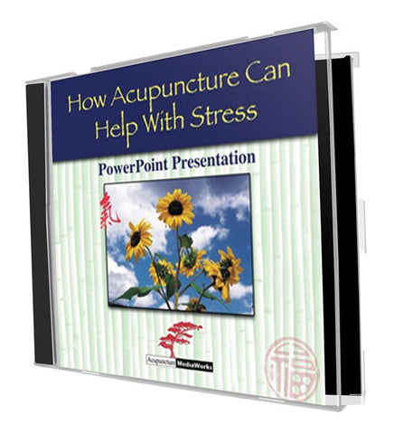 Acupuncture and Stress Powerpoint Presentation