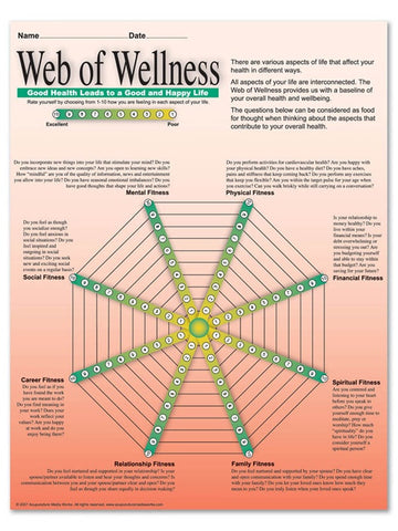 Web of Wellness