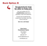 Call-to-Action Cards - Meridian Man