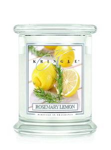 Rosemary Lemon Medium Classic Jar