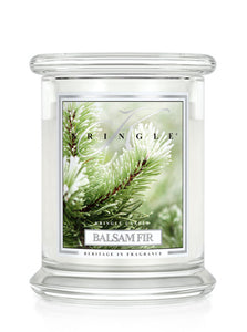 Balsam Fir Medium Classic Jar
