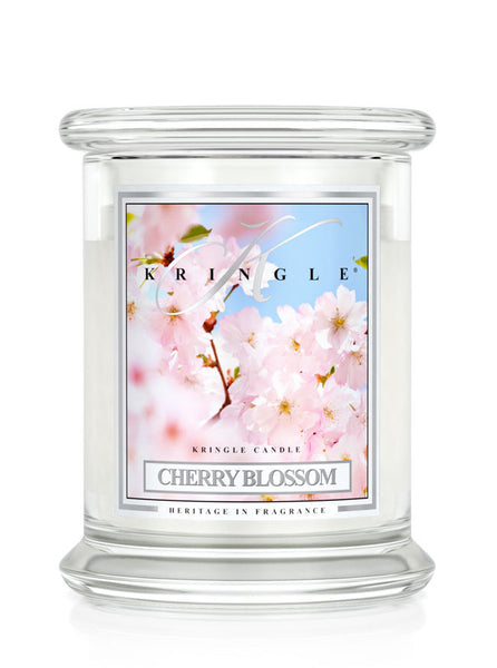 Cherry Blossom Medium Classic Jar