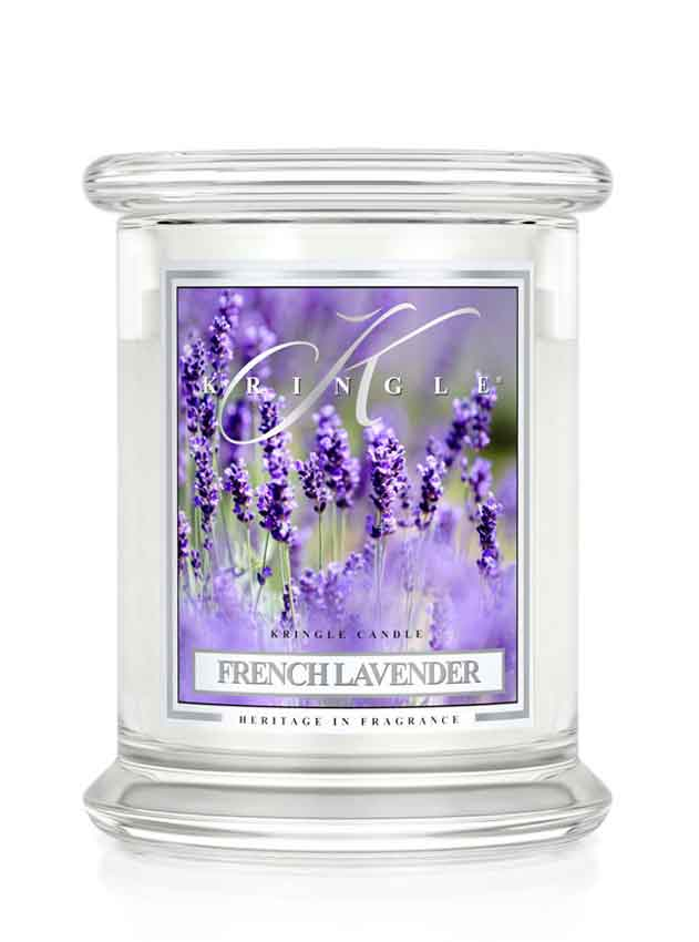 French Lavender Medium Classic Jar