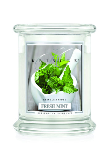 Fresh Mint Medium Classic Jar